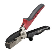 Malco JCCR Red Handle J-Channel Cutters