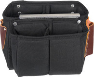 Occidental Leather 2010 Clip-On Vest Fastener Bag