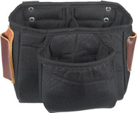 Occidental Leather 2011 Clip-On Vest Tool Bag