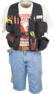 Occidental Leather 2535 Builders' Tool Vest