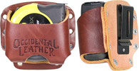 Occidental Leather 5046 Clip-On Tape Holster