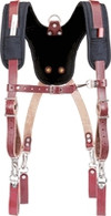 Occidental Leather 5055 Stronghold Suspension System