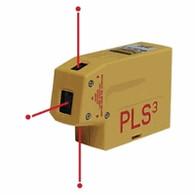 PLS 60523 Laser Line Tool 3-Point
