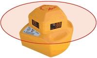 PLS 60526 Laser Line Tool 360-Degree Horizontal