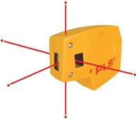 PLS 60541 Laser Line Tool NEW 5-Point