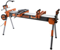 HTC Portamate PM7000 Miter Saw Work Center