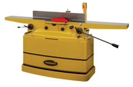 Powermatic 1610082 PJ-882HH 8 in. Parallelogram Jointer w/ Helical Cutterhead 2HP, 1Ph, 230V
