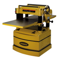 Powermatic 1791315 20 in. Planer w/ Byrd Cutterhead