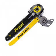 Prazi USA PR-7000 Beam Cutter 12 In Saw Attachment For Worm Drive Saws