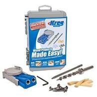 Kreg R3 Pocket Hole Jig Mini Kit