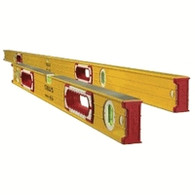 Stabila 37532 Level Jamber Set 32 inch & 78 inch Type 196 w/ hand holes