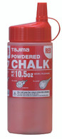 Tajima PLC2-R300 Micro Chalk Ultra-Fine Snap-Line Chalk Red