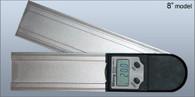 Wixey WR410 8 inch Digital Protractor