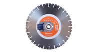 Husqvarna 542774541 HI5 14 Inch Premium Diamond Concrete Blade