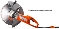 Husqvarna K3000 Wet Concrete Saw 14 Inch