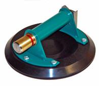 Wood's Powr-Grip N4950 8 inch Flat Vacuum (Suction) Cup w/ Metal Handle