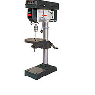 "Jet 354401 J-2530 15"" BENCH MODEL DRILL PRESS 3/4"