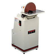 Jet 414603 J-4401A 12 Inch 3 PH Industrial Disc Finishing Sander