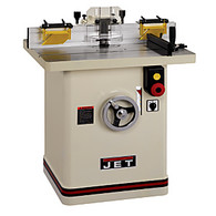 Jet 708326 JWS-35X5-1 Industrial Shaper 5HP