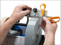 Tormek SVX-150 Scissors Sharpening Jig