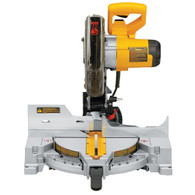 DeWalt DW713 10 Inch 254m Single Bevel Miter Saw