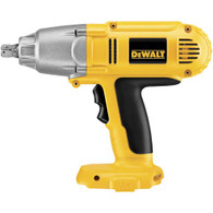 "DeWalt 1/2"" (13mm) 18V Cordless Impact Wrench"