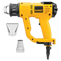 Dewalt D26960 Heavy Duty Heat Gun w/ LCD Display