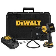 DeWalt DCT410S1 12V Inspection Camera Kit