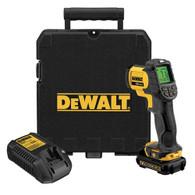 DeWalt DCT414S1 12V MAX IR Thermometer Kit