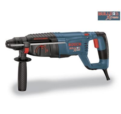 "Bosch 11255VSR 1"" SDS-plus® BULLDOG Xtreme Rotary Hammer"