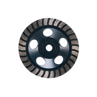 """Bosch DC530 5"""" Diamond Cup Grinding Wheel for Construction Materials"""