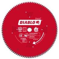 Diablo 96-Tooth Circular Saw Blade
