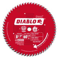 Diablo Fine Finishing 60-Tooth Circular Saw Blade