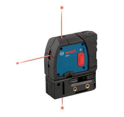 Bosch 3-Point Self-Leveling Alignment Laser