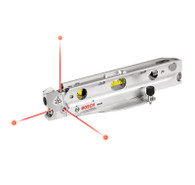 Bosch Torpedo 3-Point Alignment Laser