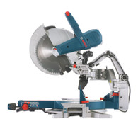 Bosch GCM12SD 12 In Dual-Bevel Glide Miter Saw