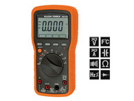 Klein Electrician's Multimeter