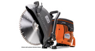 Husqvarna K760 5 HP 12/14 In. Gas Cut-Off Saw