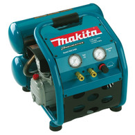 Makita MAC2400 2.5 Horsepower Twin Stack Air Compressor