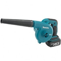 Makita DUB182 18V LXT Lithium-Ion Cordless Blower Tool Only (replaces BUB182)