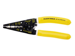 Klein Kurve Dual NM Cable Stripper/Cutter-12 & 14 AWG