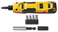 Klein Punchdown Multi-Tool with 110/66 Blade & WorkEnds