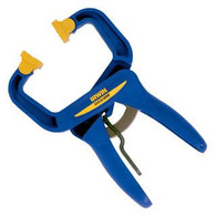 "Irwin 59100CD 1-1/2"" Capacity Handi-Clamps"