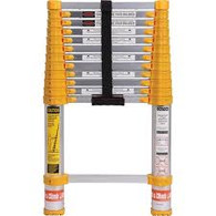 Xtend & Climb 12 1/2' Telescoping Ladder-Home