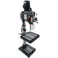 """Jet 354022 GHD-20T Geared Head Drilling/Tapping Press 20"""" 2HP 230V 3Ph"""