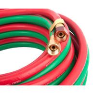 Forney 86145 1/4 In X 25 Ft Premium Grade Oxygen Acetylene Twin Hose