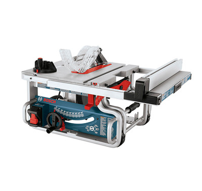 Bosch Gts1031 10 Inch Worksite Table Saw