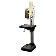 "Jet 354041 J-A4008M-PF2 26"" Gear Head Drill Press w/Powerfeed 220V"