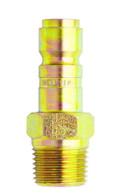 "Milton S1817 1/2"" Male Plug G-Style"