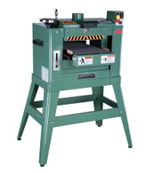 "General International 15-155 M1 13"" Horizontal Single Drum Sander"